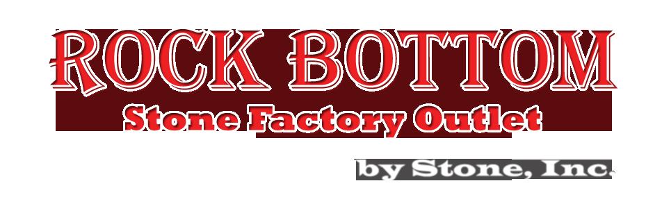 Rock Bottom Outlet